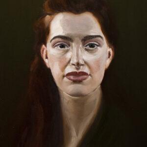 André Romijn Artist portrait painter