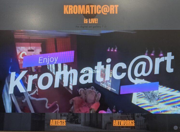 KROMATIC@RT romijn