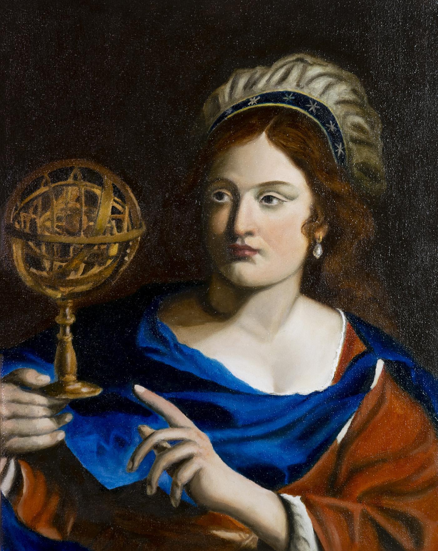 Guercino-Astrologia