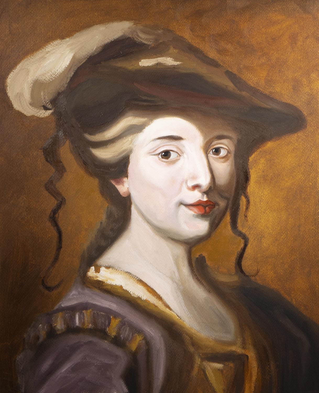 Louise Julie de Maille-Nesle
