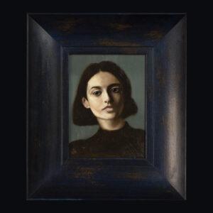out of the blue portrait byandre romijn